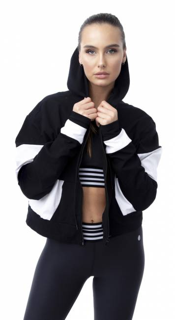 Sportjacke SISTER ACT